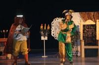 Фестиваль – конкурс детских театральных коллективов «В гостях у сказки».
